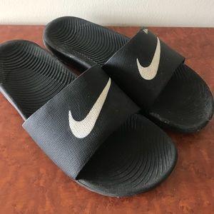Nike Shoes - Men's Nike Slides